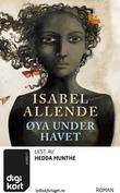 &#34;ya under havet&#34; av Isabel Allende