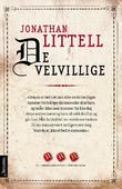 &#34;De velvillige&#34; av Jonathan Littell