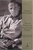 &#34;Blood Meridian - Or, the Evening Redness in the West (Modern Library)&#34; av Cormac McCarthy