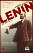 &#34;Lenin en biografi&#34; av Robert Service