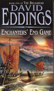 &#34;Enchanters&#39; end game - book five of the Belgariad&#34; av David Eddings