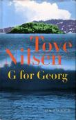 &#34;G for Georg roman&#34; av Tove Nilsen