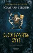 &#34;Golemens ye&#34; av Jonathan Stroud