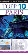 &#34;Paris - topp 10&#34; av Mike Gerrard