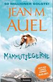 &#34;Mammutjegerne&#34; av Jean M. Auel