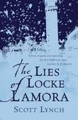 &#34;The lies of Locke Lamora&#34; av Scott Lynch