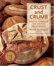 """Crust and Crumb Master Formulas for Serious Bread Bakers"" av Peter Reinhart"