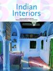 """Indian interiors"" av Sunil Sethi"