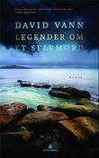 """""""Legender om et selvmord"""" av David Vann"""