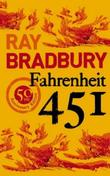 &#34;Fahrenheit 451&#34; av Ray Bradbury