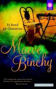 &#34;Et bord p Quentins&#34; av Maeve Binchy