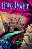 &#34;Harry Potter og mysteriekammeret&#34; av J.K. Rowling