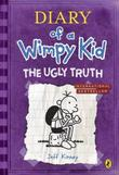 """The ugly truth"" av Jeff Kinney"