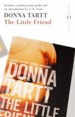 """The little friend"" av Donna Tartt"