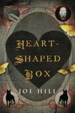 &#34;Heart-shaped box&#34; av Joe Hill
