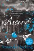"""Ascend trylle trilogy book 3"" av Amanda Hocking"