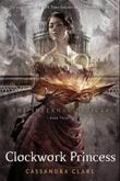 &#34;Clockwork princess - infernal devices series 3&#34; av Cassandra Clare
