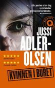 &#34;Kvinnen i buret&#34; av Jussi Adler-Olsen