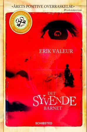 """""""Det syvende barnet"""" av Erik Valeur"""