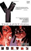"""Y The Last Man, Volume 9"" av Brian K. Vaughan"