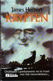 """Krypten"" av James Herbert"