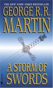"""A Storm of Swords (A Song of Ice and Fire, Book 3)"" av George R.R. Martin"