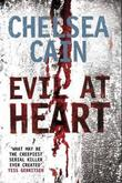 &#34;Evil at heart&#34; av Chelsea Cain