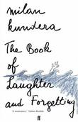 """The Book of Laughter and Forgetting"" av Milan Kundera"