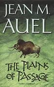 """The Plains of Passage Earth's Children 4"" av Jean M Auel"
