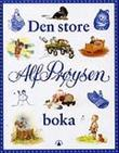 &#34;Den store boken om 1-3&#34; av A.A. Milne