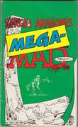 &#34;Mega-Mad&#34; av Sergio Aragones
