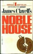 """Noble house a novel of Hong Kong"" av James Clavell"