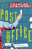 """post office A Novel"" av Charles Bukowski"