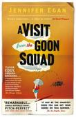 &#34;A visit from the goon squad&#34; av Jennifer Egan