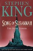 """The dark tower VI song of Susannah"" av Stephen King"