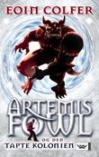 &#34;Artemis Fowl og den tapte kolonien&#34; av Eoin Colfer