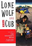 """The Assassin's Road (Lone Wolf & Cub S.) Vol 1 Assassin's Road v. 1 (Lone Wolf and Cub (Dark Horse))"" av Kazuo Koike"