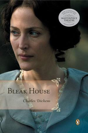 &#34;Bleak House&#34; av Charles Dickens