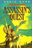 """Assassin's quest - the Farseer trilogy, book 3"" av Robin Hobb"
