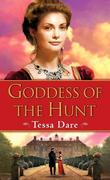 &#34;Goddess of the Hunt&#34; av Tessa Dare