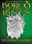 &#34;Bored of the rings - a parody of J.R.R. Tolkien&#39;s The Lord of the rings&#34; av Henry N. Beard