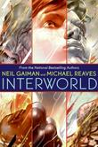 &#34;Interworld&#34; av Neil Gaiman