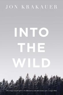 """Into the wild"" av Jon Krakauer"