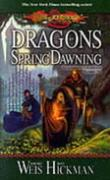 &#34;Dragons of spring dawning - Dragonlance chronicles volume III&#34; av Margaret Weis