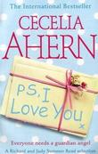 &#34;PS, I love you&#34; av Cecelia Ahern