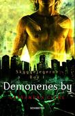 &#34;Demonenes by skyggejegerne&#34; av Cassandra Clare