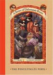 &#34;The Penultimate Peril (Series of Unfortunate Events)&#34; av Lemony Snicket