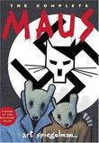 """The Complete Maus"" av Art Spiegelman"