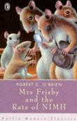 """Mrs. Frisby and the Rats of Nimh (Puffin Modern Classics)"" av Robert O'Brien"