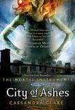 """City of Ashes (Mortal Instruments (Hardback))"" av Cassandra Clare"